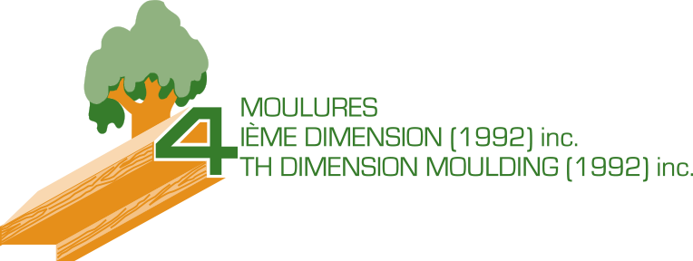 Moulures 4e dimension
